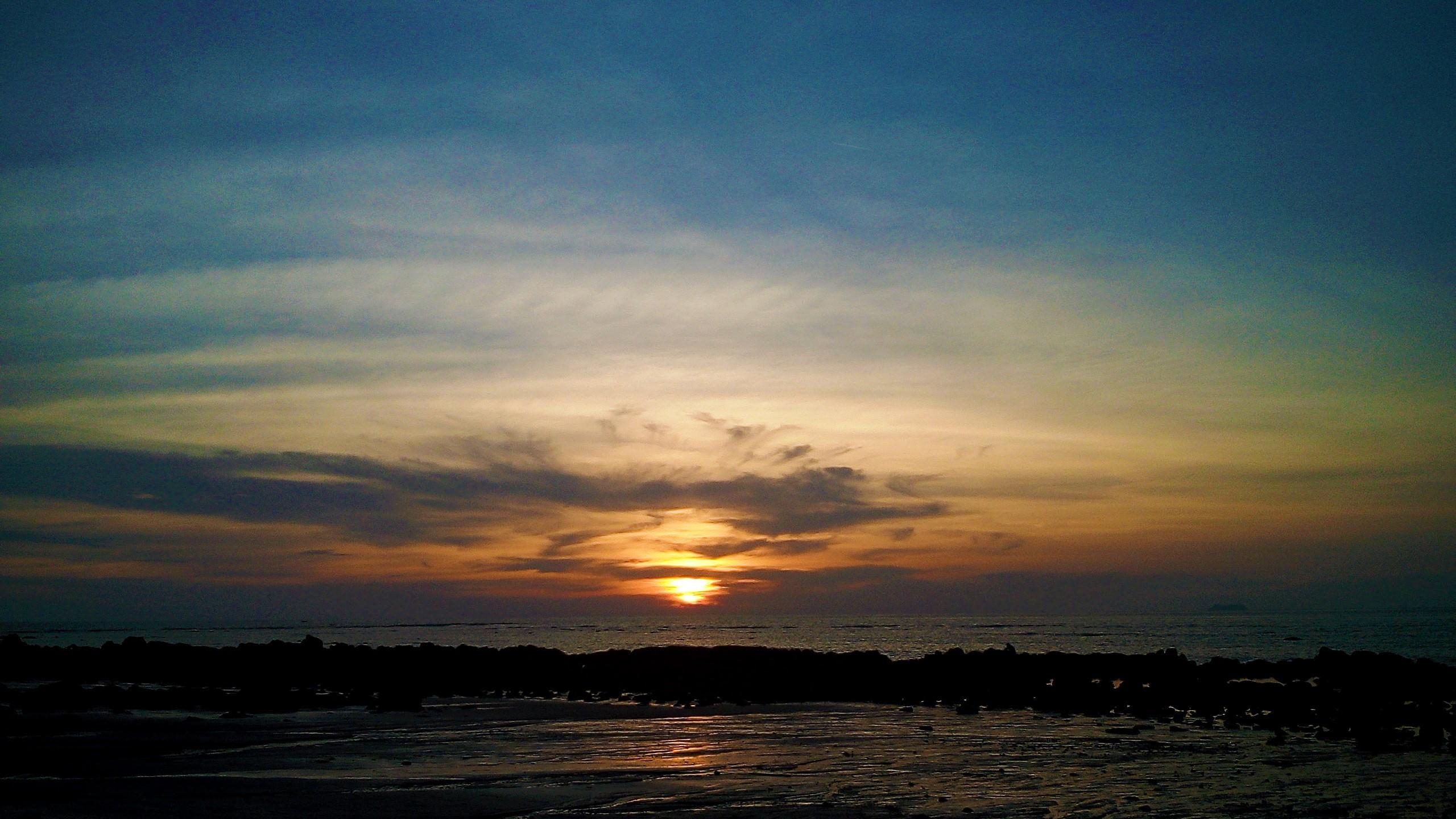 ©HappyChanter sunset